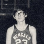 Tony's basketball photo